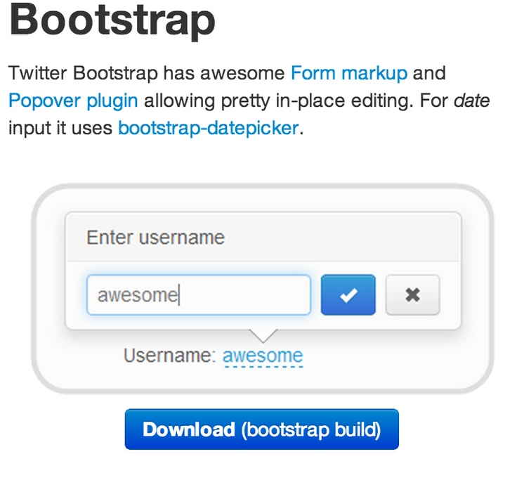 17 Best Twitter Bootstrap Resources Images On Pinterest Twitter