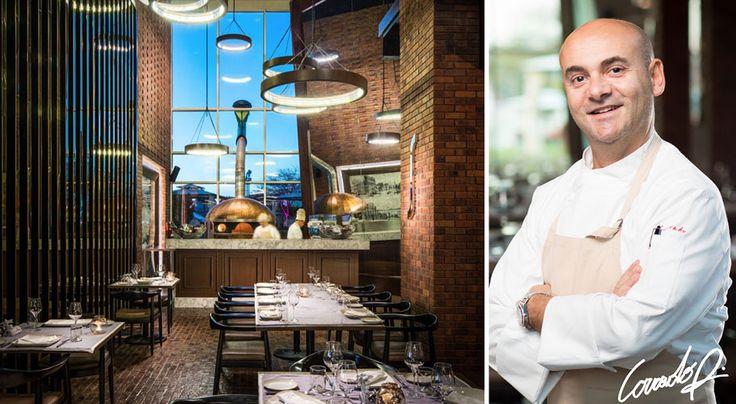 Lavorare a Dubai, il sogno di molti professionisti del food. A volte, un sogno lasciato a metà, per varie ragioni, non ultima la difficoltà …