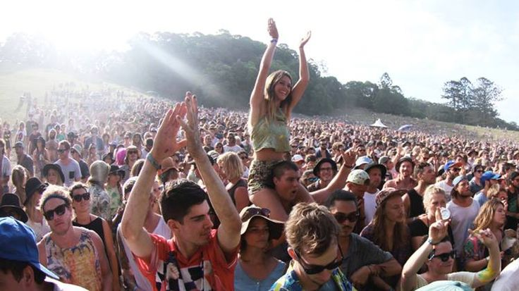 Falls Festival Just Expanded Its Lineup & Crowd Capacity In Byron Bay - Music Feeds #757Live