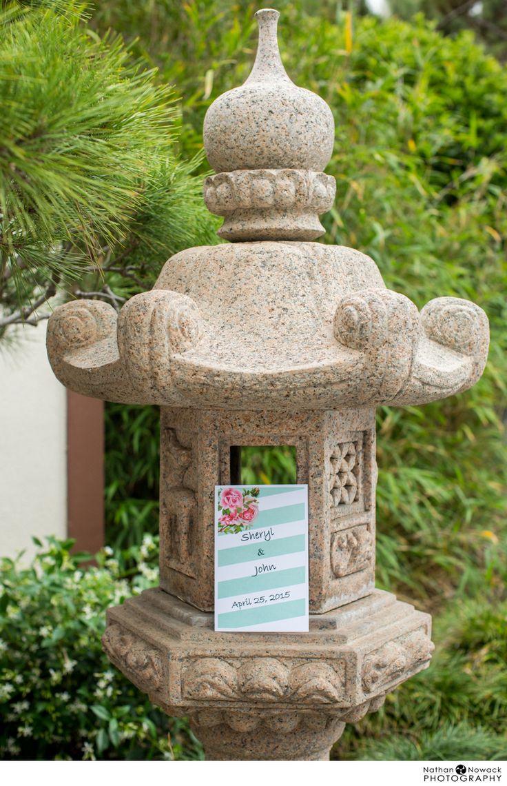 CSU Long Beach U2013 Earl Burns Miller Japanese Garden Wedding U2013 Sheryl And John