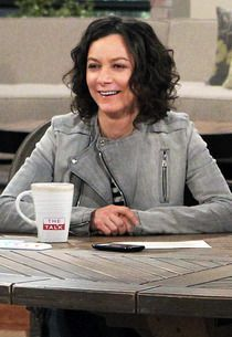 The Talk's Sara Gilbert Has a New Book, a New Sitcom and a Shocking Secret!