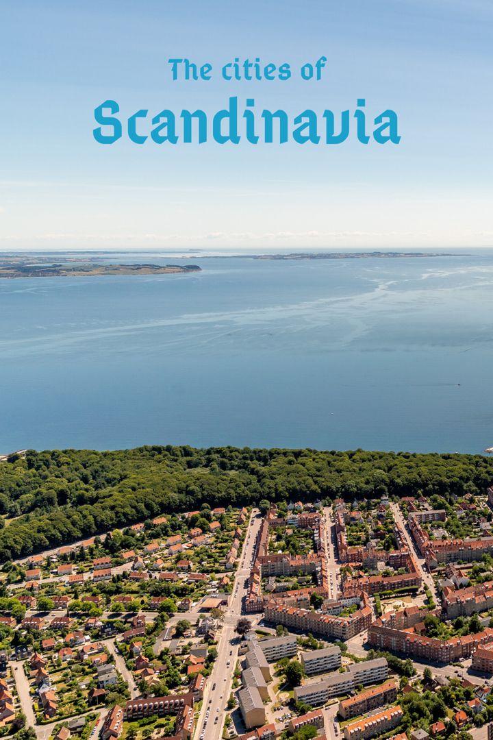 The Biggest Cities In Scandinavia In 2020 Top Travel Destinations Travel Destinations Norway Travel