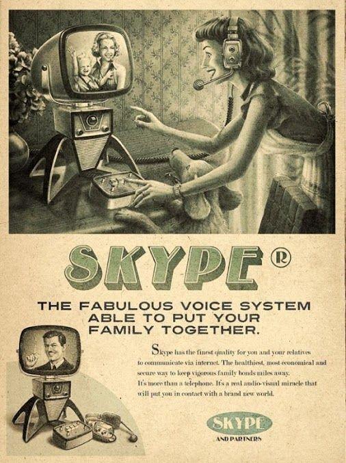 #skype