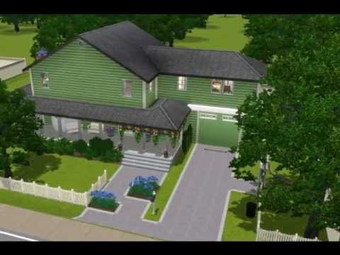 12 best wisteria lane 3d videos images on pinterest | sims 3