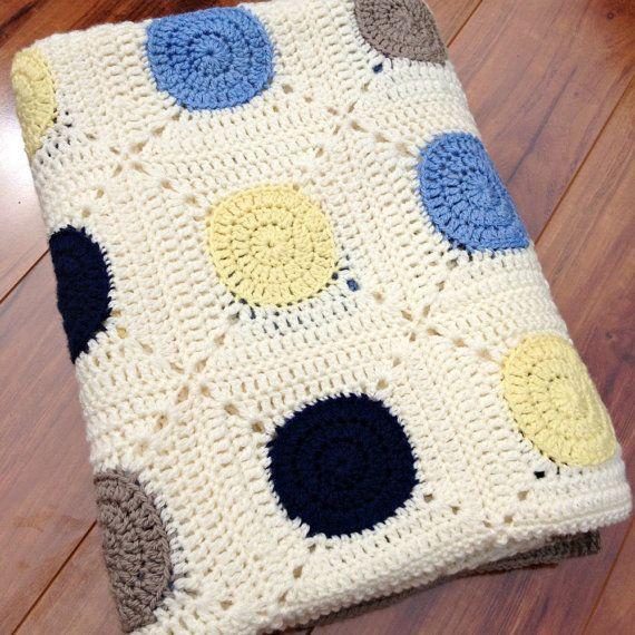 Fair trade blankets, pure wool - all proceeds to charity. Win, win, win. #bufairtrade #crochet