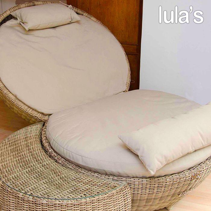 ¡Los muebles de cuero nunca pasarán de moda! Combinarlos con materiales de madera son una tendencia mundial de gran aceptación #TipsLulas www.lulasdecoracion.com