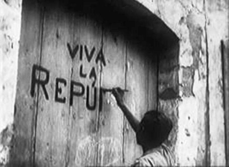 Viva la Republica!!!