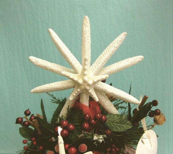 Die besten 10+ Starfish tree topper Ideen auf Pinterest ...