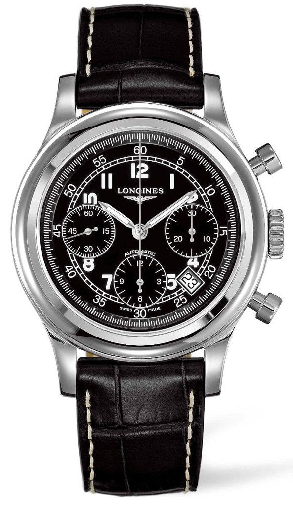 how to change a battery on a longines watch