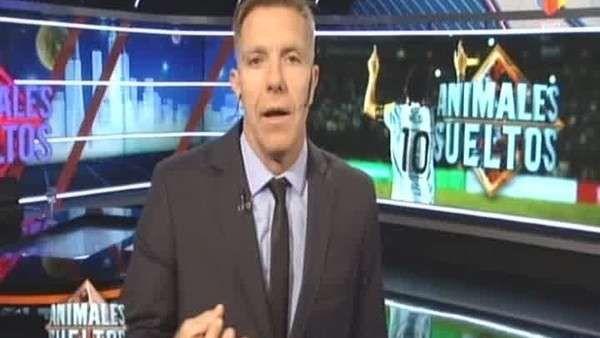 Alejandro Fantino destrozó a la Selección Nacional tras el partido con Chile   Alejandro Fantino volvió por un rato a su papel de periodista deportivo, y criticó con dureza el papel de la Selección Argentina tras el triunfo ... http://sientemendoza.com/2017/03/24/alejandro-fantino-destrozo-a-la-seleccion-nacional-tras-el-partido-con-chile/