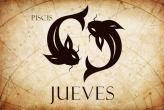 Piscis - Jueves 19 de junio: Sigues entusiasmado, y eso es bueno