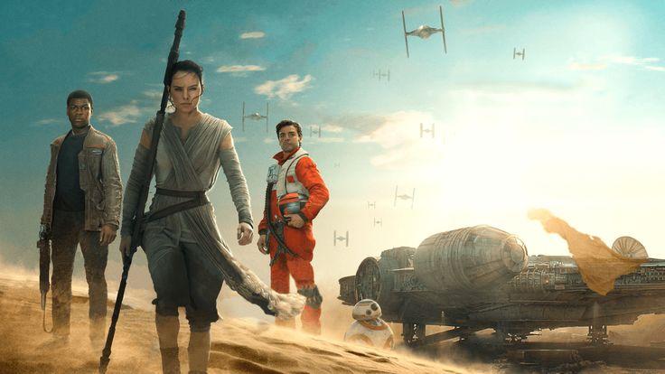 Luego del anhelado regreso del universo creado por George Lucas, salieron a relucir la verdad sobre algunas teorías de la