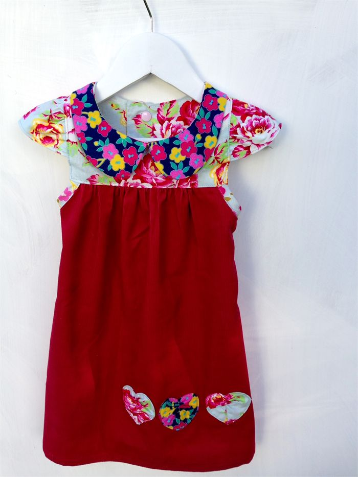 Dress - All Seasons Size 3 | Butterflybees | madeit.com.au INSTORE NOW - pop over and check it out!!!