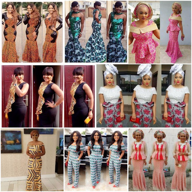 Mercy Aigbe is a Nigerian actress, director and fashion entrepreneur. She is best known for her Yoruba movies.  She is fast becoming a style icon besides being a talented Nollywood diva. She launched her clothing store, Mag Divas Boutique in November 2014.  Mercy Aigbe is unarguably one of the best dressed actresses both in the English and Yoruba speaking movie industries.