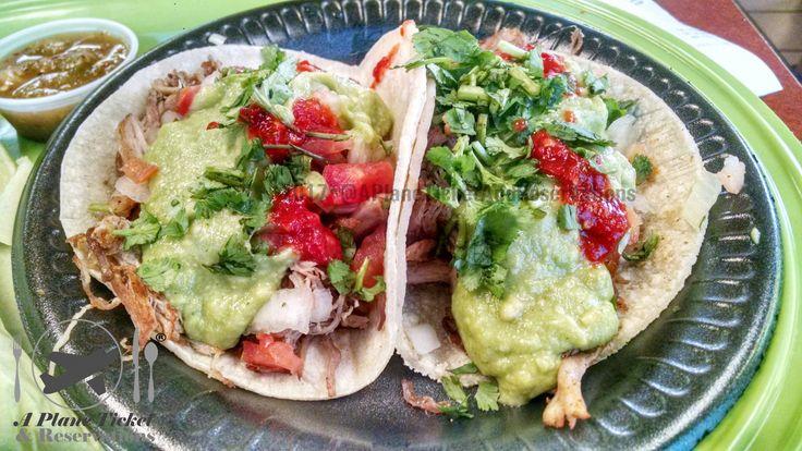 Pacos Tacos Mistaken Identity #APlaneTicketAndReservations #Travel #Foodie #Wanderlust #Blog