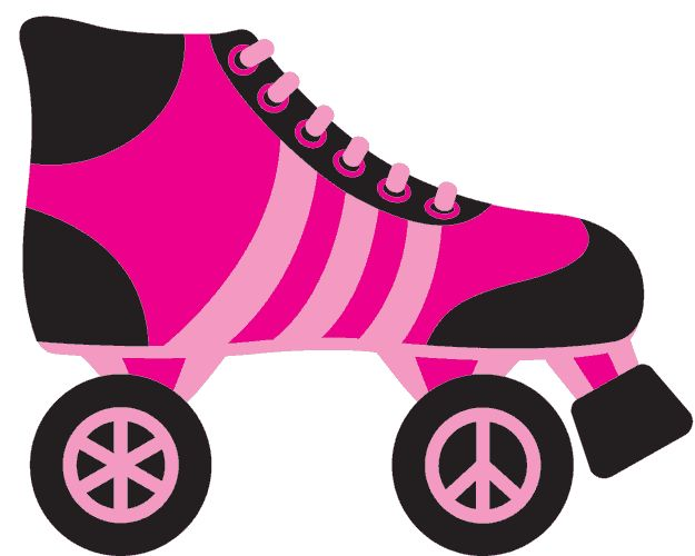 27 best images about r... Roller Derby Skate Drawing