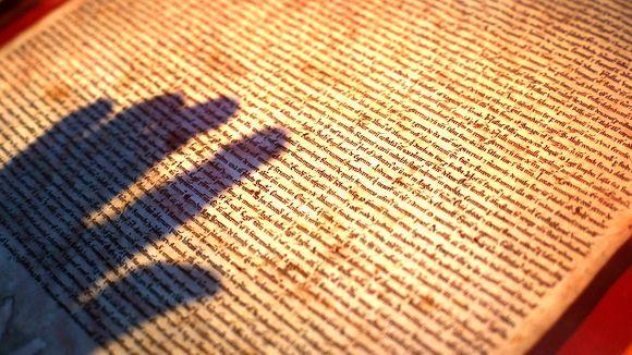 Magna Charta: Bibel der Freiheit