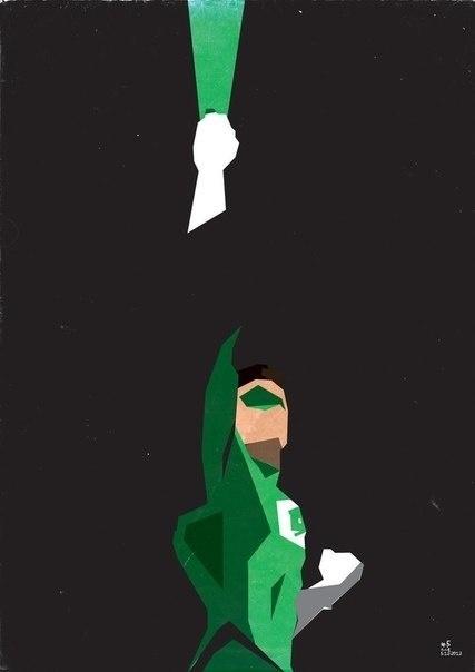✭ Green Lantern