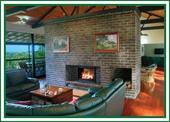 Great option for group getaway, family friendly   Hunter Valley Luxury Accommodation - Banjos Bush Retreat