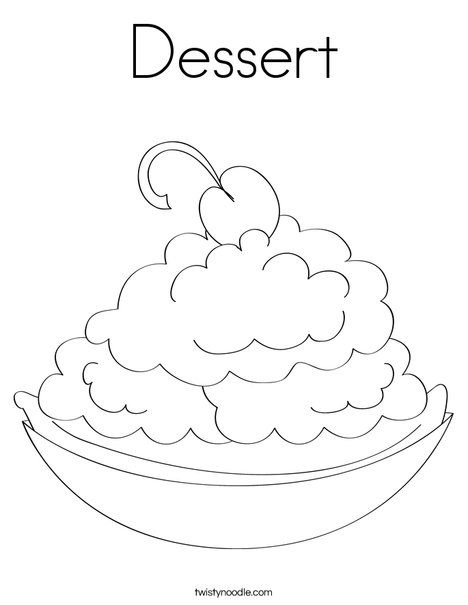 500 best images about Food Drink and Cooking Coloring Pages on
