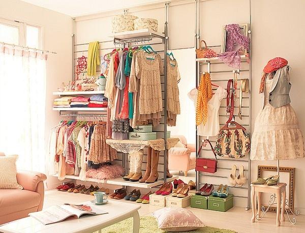 33 best No Closet - Need ideas images on Pinterest | Home ideas ...