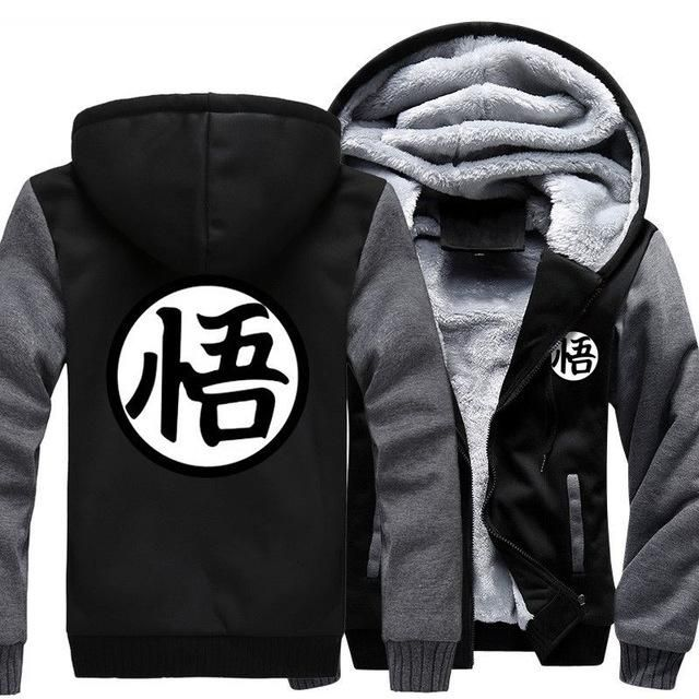 Son Goku Hoodie Hoodies Men Mens Sweatshirts Sweatshirts Hoodie