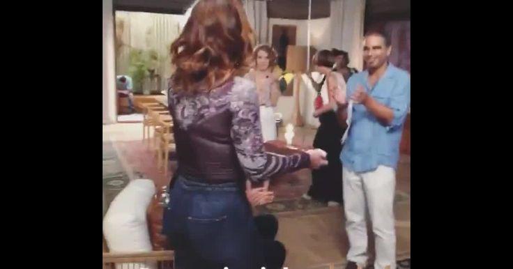 #Vídeo: Reynaldo Gianecchini festeja com Claudia Raia 5 anos de cura do câncer - Purepeople.com.br: Ofuxico Vídeo: Reynaldo Gianecchini…