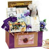 Art of Appreciation Gift Baskets  Because You're Special Gift Box (Grocery)By Art of Appreciation Gift Baskets