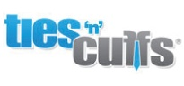 TiesnCuffs - provides a helpful, safe and hassle free online shopping experience for customers to purchase brand name ties and cufflinks at great prices.
