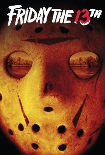Friday the 13th (1980) - Horrible, horrible movie! Not a movie I should've ever seen! I didn't sleep for weeks!