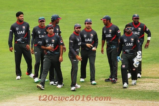 Watch Sri Lanka vs UAE Live Streaming from Sher-e-Bangla National Cricket Stadium on 25 February 2016, Sri Lanka vs UAE live cricket score, Asia Cup 2016 Live streaming,