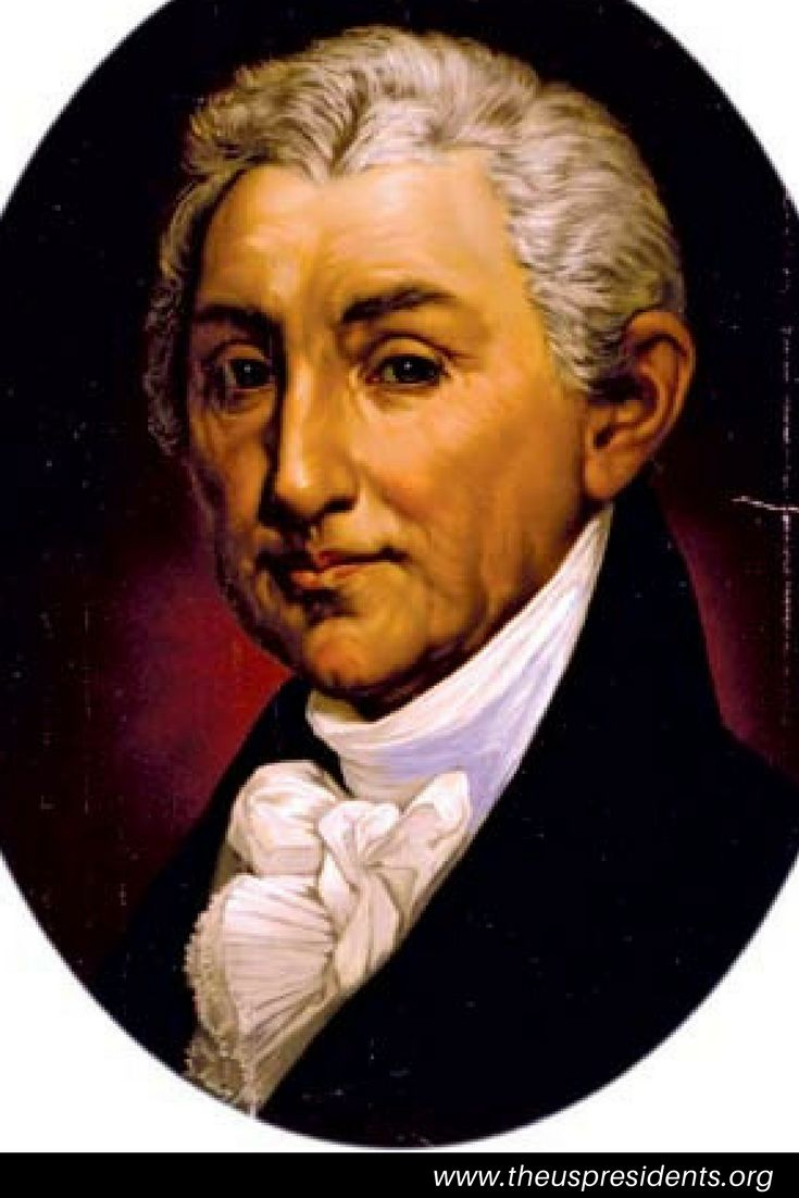 """Where is James Monroe Buried 