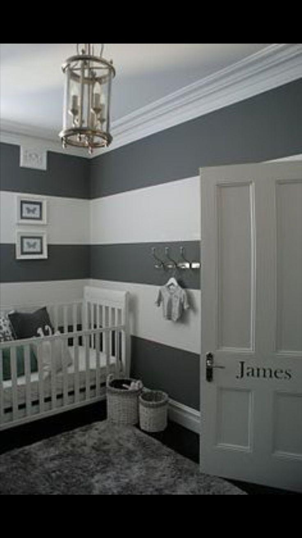 Maces room