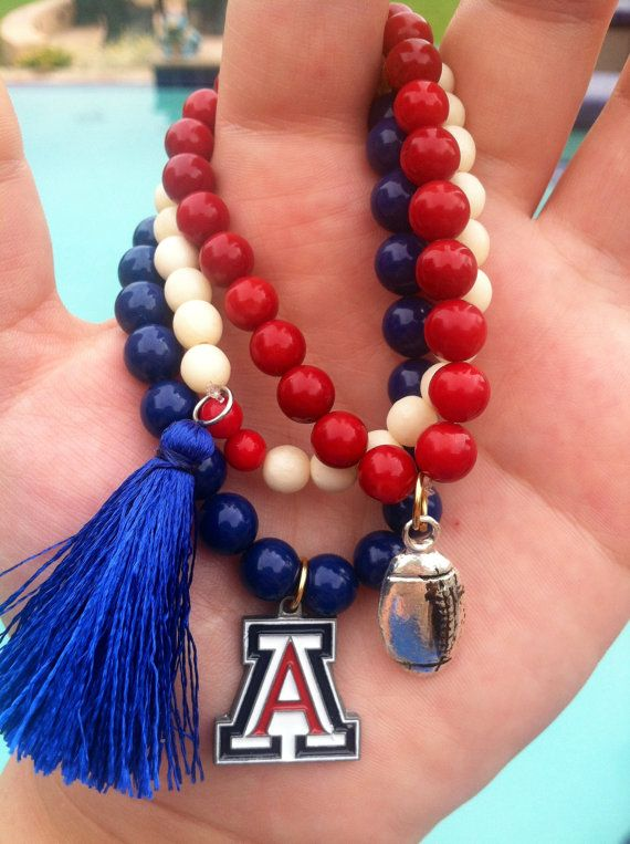 University of Arizona Pride Stack