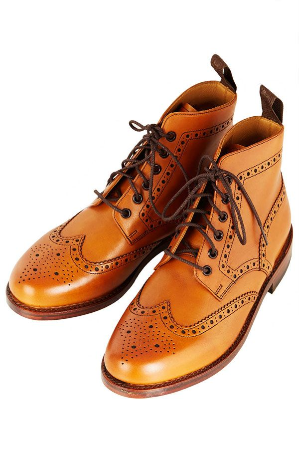 Dopo Christopher Kane e Mary Katrantzou, Topshop annuncia una nuova collaborazione per la sua collezione di calzature del prossimo inverno.