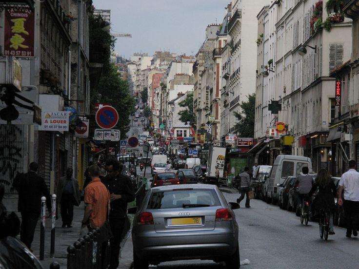 36 best PARIS 75011 images on Pinterest | Antique pictures, Comic ...