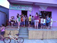 RÁDIO COMUNITÁRIA LIBERDADE FM: Rádio Comunitária Liberdade FM realizou entrega de...