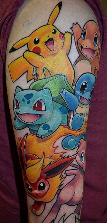 281 best images about 90s nostalgia on pinterest for Generation 8 tattoo