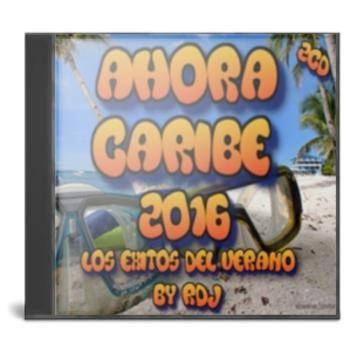 VA – Ahora Caribe 2016.Los Exitos del Verano [2cd] [2016] - CineFire.Tk