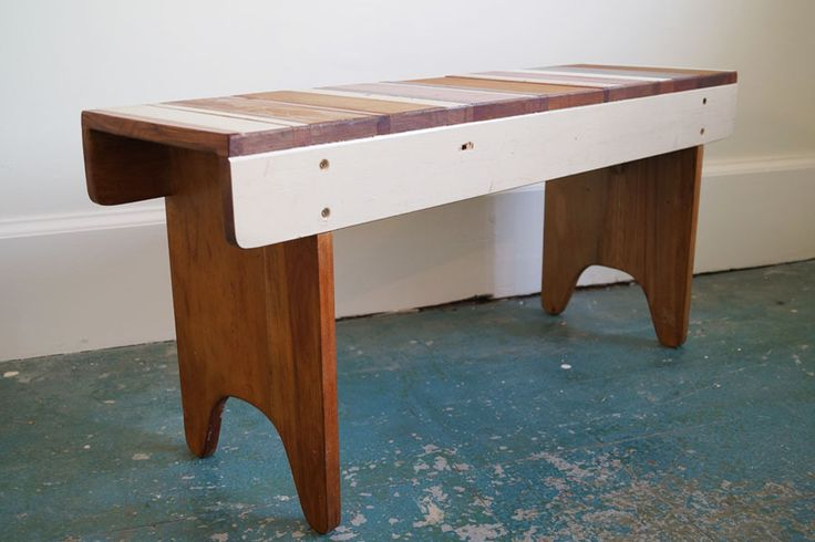 Weatherboard Bench seat