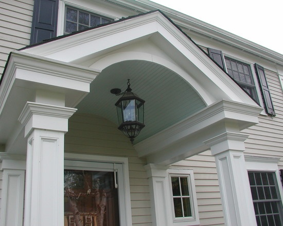 Porticos Design, Pictures, Remodel, Decor and Ideas