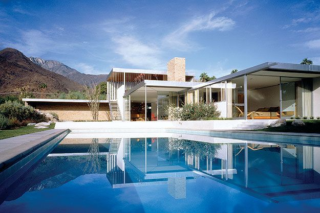 15 best images about historic palm springs homes on for The lucy house palm springs