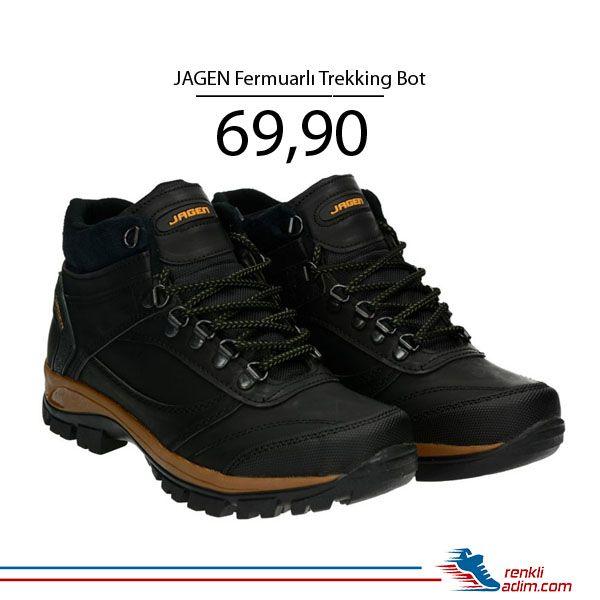 Yeni sezonda ayakklarınız hep sıcacık olsun... Detaylar için: bit.ly/2dHOC7w #RenkliAdım #ayakkabı #erkekayakkbı #bot #kışlıkayakkabı #trekingayakkabı