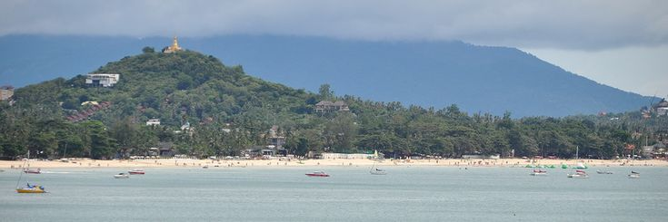 Koh+Samui,+la+meravigliosa+isola+in+Thailandia!