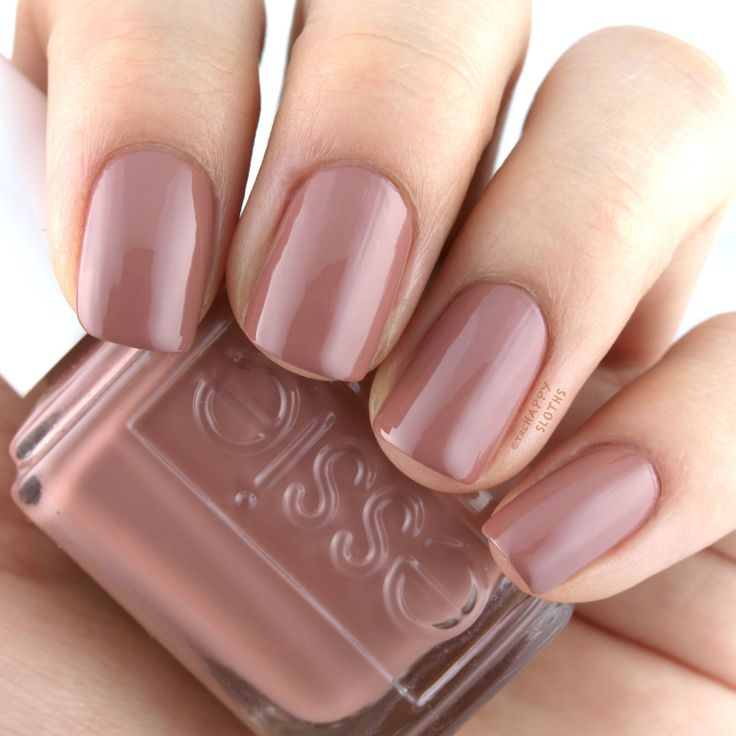 Nail Polish Colors Essie: Best 20+ Work Nails Ideas On Pinterest