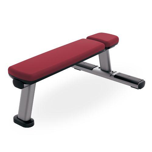 Flat Bench | LifeFitness