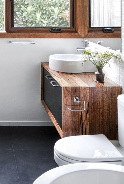 recycled timber - Williamstown
