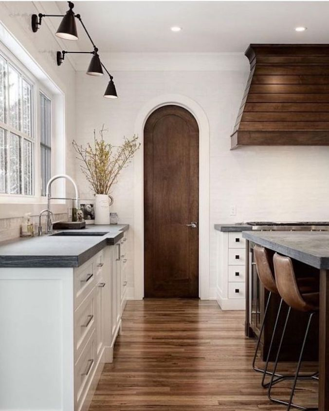 Design Trend 2019 Black Kitchen Countertopsbecki Owens Interior