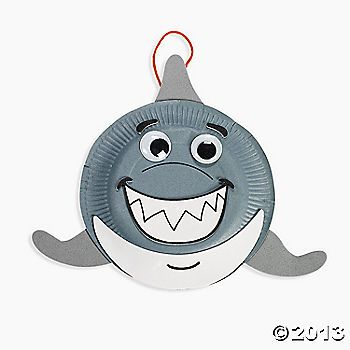 40+ kids activities for Shark Week~snacks, crafts, printables, games and more!   Too bad my kids are terrified during every single shark show we have tried so far!