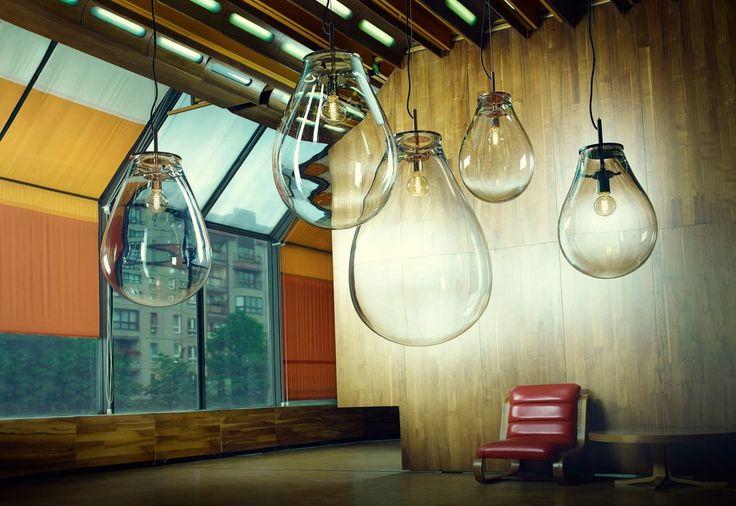 BOMMA Design Lighting  – TIM collection http://mindsparklemag.com/design/product-design/bomma-design-lighting-tim-lantern-shibari/